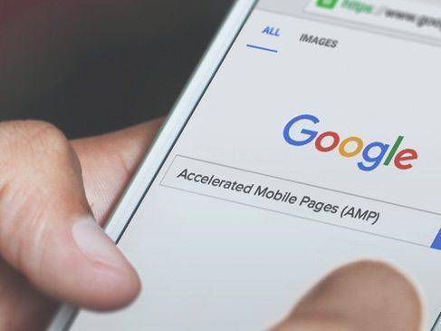 AMP is een afkorting van Accelerated Mobile Pages | Onzid webdesign