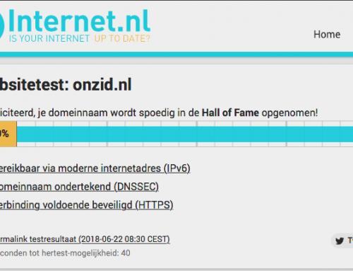 Internet.nl