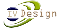 IVDesign (Web)design Logo